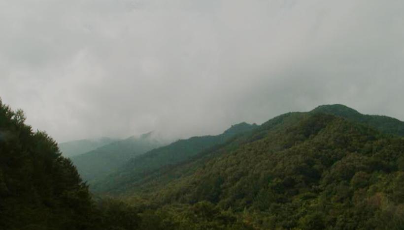 지리산 국립공원 사진