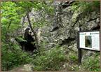 조선왕조실록을 보관했던 용굴