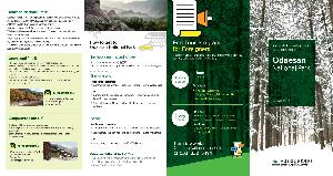 Odaesan National Park Guide Book